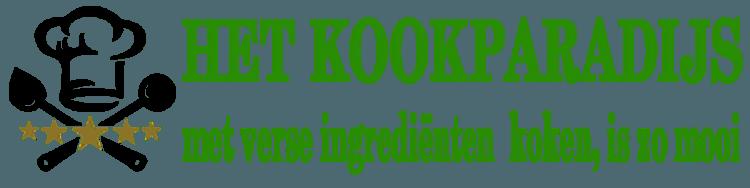 Het Kookparadijs